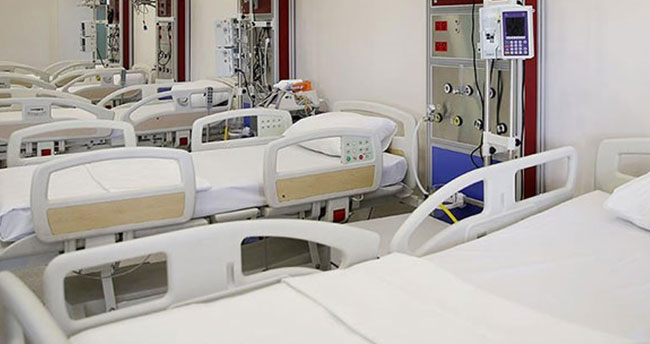 Sağlık Bakanlığı yoğun bakım genelgesi yayımlandı
