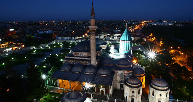 Konya'nın marka değeri 7 milyar 837 milyon dolar