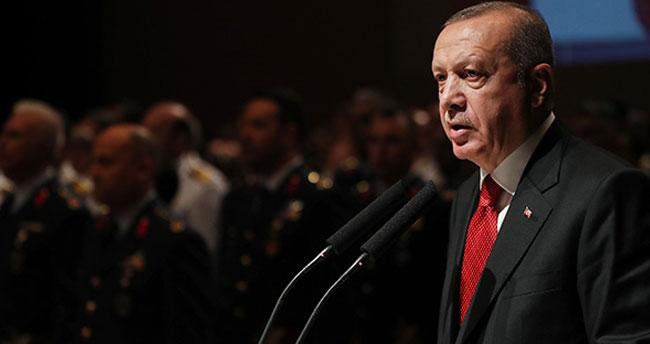 Cumhurbaşkanı Erdoğan milletvekilleriyle kahvaltıda bir araya geldi