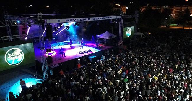 Beyşehir Göl Festivali 26 Temmuz'da başlıyor