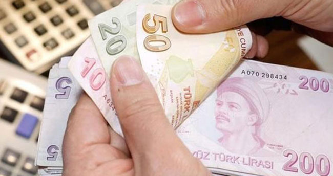 SSK'lı çalışanların yıllık tazminat tavanı 6 bin 379 liraya yükseldi!