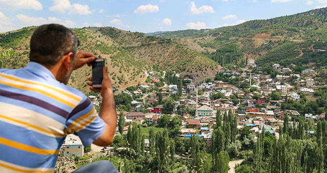 Konya'daki bu mahalle ilçe değiştirecek
