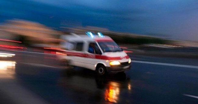 Konya'da ineğin teptiği genç hayatını kaybetti