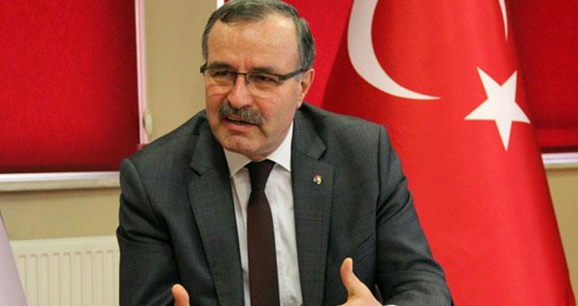 Konya Sanayi Odası Başkanı Kütükcü'den 15 Temmuz mesajı: Unutmadık, unutturmayacağız