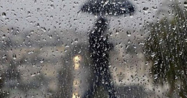 Meteorolojiden Konya, Karaman ve Niğde için son dakika uyarısı!