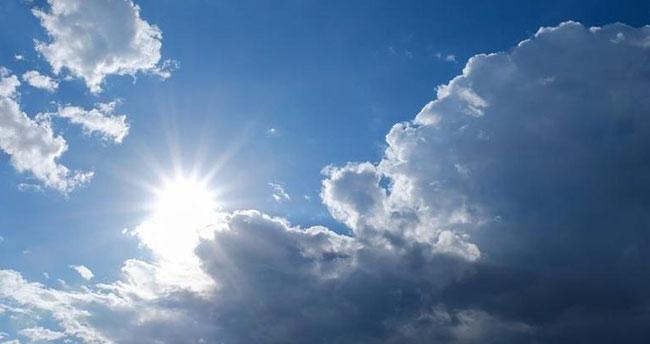 Meteoroloji'den Konya, Aksaray ve Niğde için yağmur uyarısı!