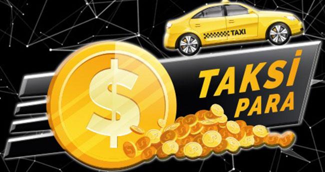 Cepten kolay para kazanma yolu : Taksi Para!
