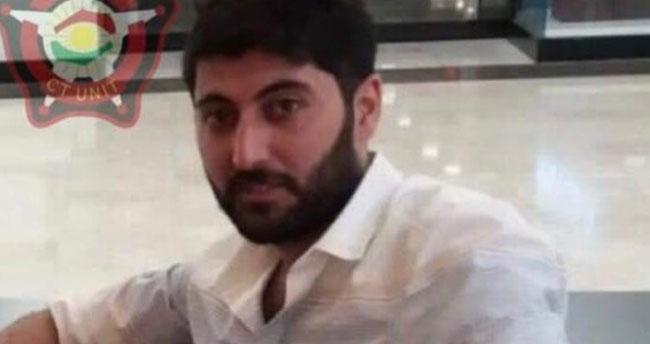 Erbil'de Türk diplomatı şehit eden saldırgan HDP'li milletvekilinin ağabeyi çıktı