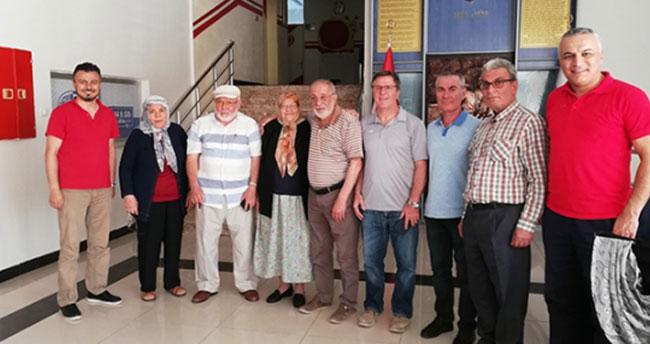 İzmir'den Konya- Armutlu'ya uzanan asırlık hicret öyküsü