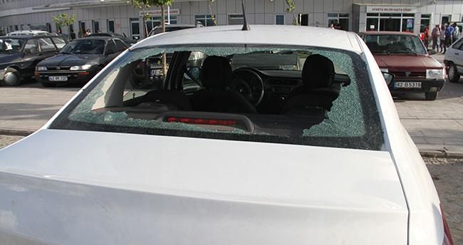 Konya'da silahla yaralama! Karnından vuruldu…