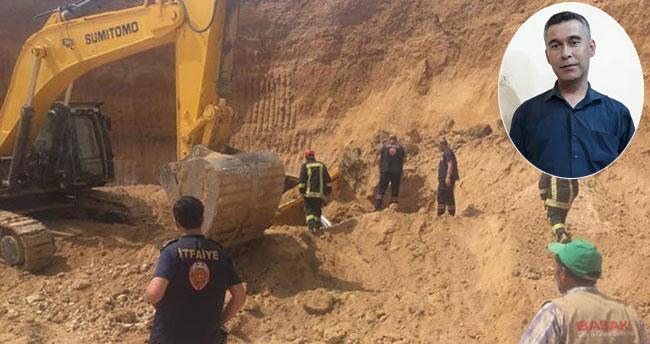 Konya'da maden sahasında yaşanan kazadan 6 gün sonra acı haber!