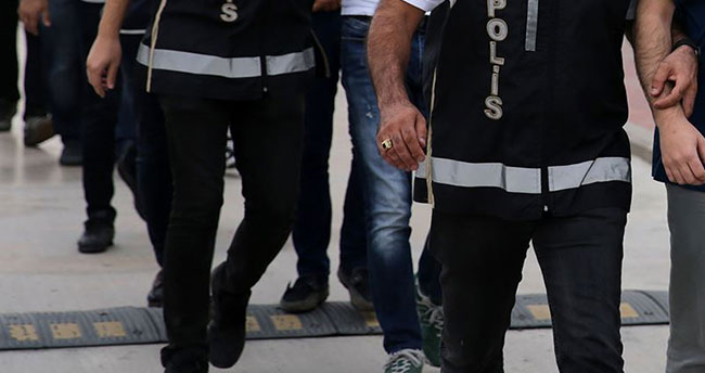 Konya'nın da olduğu 24 ilde FETÖ operasyonu: 47 şüpheliye yakalama kararı