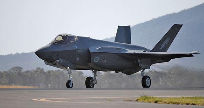 F-35 Türkiye ile daha rekabetçi
