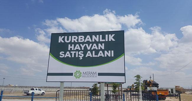 Konya'da yaşayanlar dikkat! Kurban satış ve kesim yerleri belli oldu