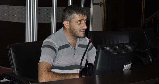 MHP Meram Yönetim Kurulu üyesi Murat Say hayatını kaybetti