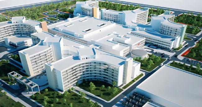 Konya Şehir Hastanesi personel alımları başladı mı?