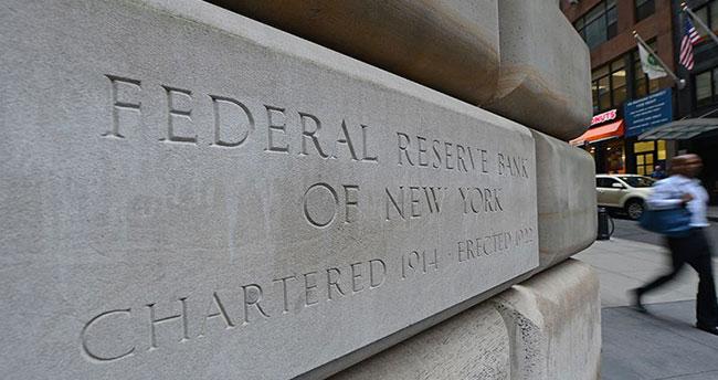 Fed'den 11 yıl sonra gelen ilk faiz indirimi