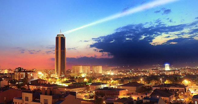 Konya'nın ihracatı yüzde 13,02 arttı