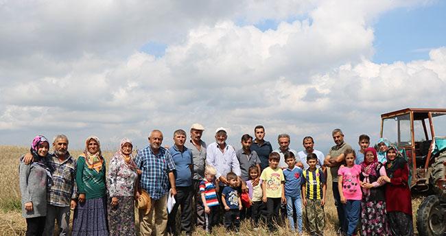 Tosun Paşa filmi Samsun'da gerçek oldu