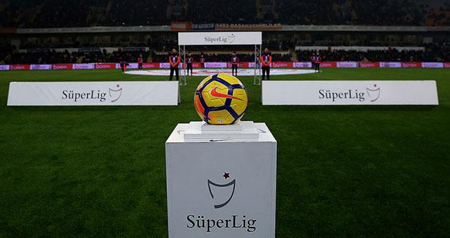Süper Lig'in ilk 3 hafta maç programı açıklandı! Konyaspor…