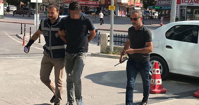 Konya'daki taciz iddiasında yeni gelişme: Tutuklandı!