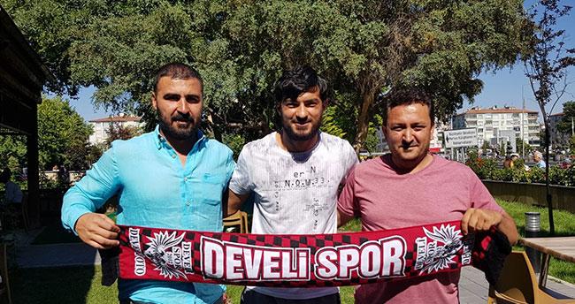 Konya Ereğlisporlu futbolcu Emre Öztürk transfer oldu