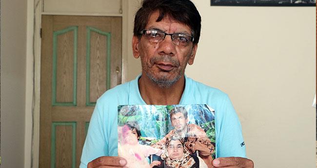 Konya'da yaşayan engelli kadın kayboldu! 10 gündür haber yok