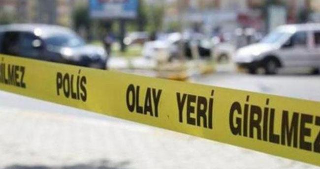 İstanbul Beyoğlu'nda ceset şoku!