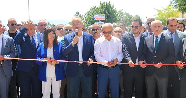 24. Ermenek Kültür, Sanat ve Sıla Festivali başladı