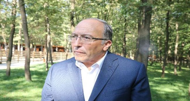 Bakan Yardımcısı Dursun, kazada hayatını kaybetti