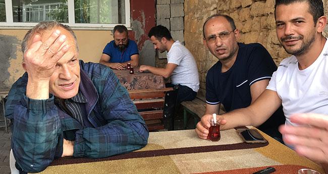 """Konya'da yaşayan """"Google Mehmet"""" hafızasıyla dikkati çekiyor"""
