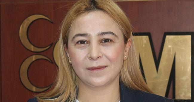 MHP Konya milletvekili Esin Kara, çiftçinin elektrik borçları için kolaylık istedi