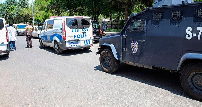 Diyarbakır'da 3 aile çatıştı: 1'i kadın 5 kişi öldü, 8 kişi yaralı