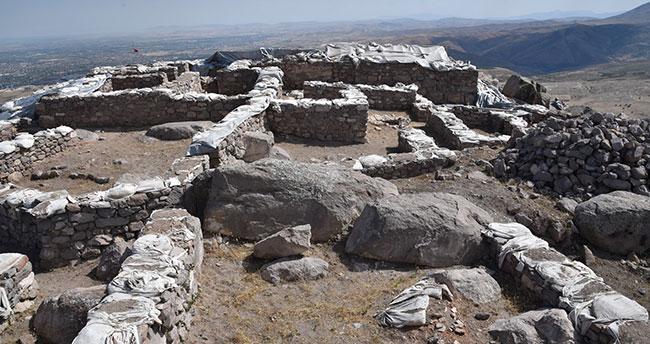 Gevale Kalesi, Konya turizmine kazandırılacak