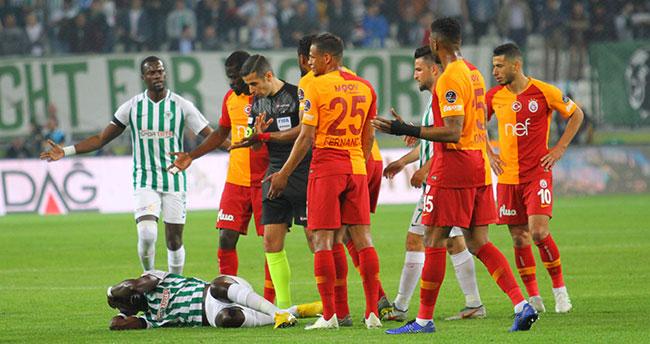 Galatasaray- Konyaspor maçını Mete Kalkavan yönetecek