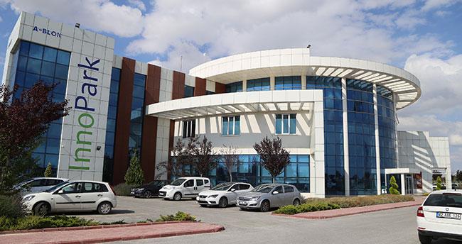 """Konya'da kurulan InnoPark'ta teknoloji ve tasarım """"ürüne"""" dönüşüyor"""