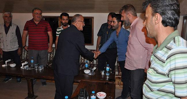 Başkan Adil Bayındır'dan Beyşehir'e doğal gaz müjdesi