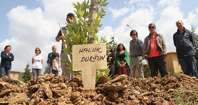 Haluk Dursun'un ismi Konya'da Şükran köyünde yaşatılacak