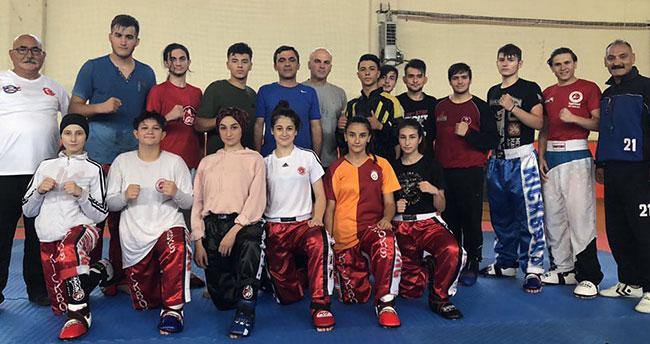 Konyalı milli sporcu Avrupa Şampiyonası'nda ülkemizi temsil edecek