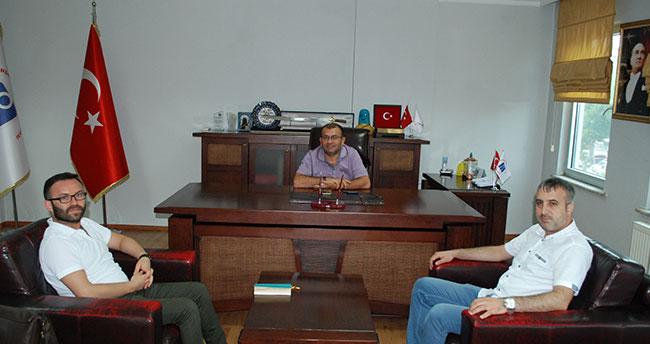 """Konya İMO Başkanı Süleyman Kamil Akın: """"Kanunu var uygulayanı yok"""""""