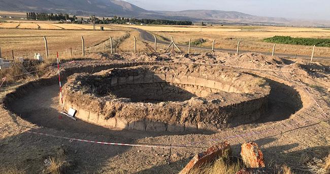 Alaaddin Keykubat'ın mezarını Konya'da bulunan Selçuklu sultanlarının DNA örnekleri ortaya çıkaracak