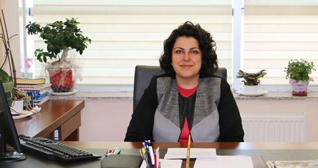 Dr. Öğr. Üyesi Fatma Didem Tunçez: Konya enerji şehri