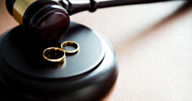 """Eşine """"Sizi süründüreceğim"""" diyen yandı! Boşanma ve tazminat nedeni!"""