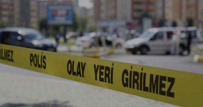 Konya'da cinayet! Tartıştığı kişiyi silahla vurdu