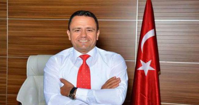 Konya Baro Başkanı Mustafa Aladağ yazılarıyla Yeni Meram'da