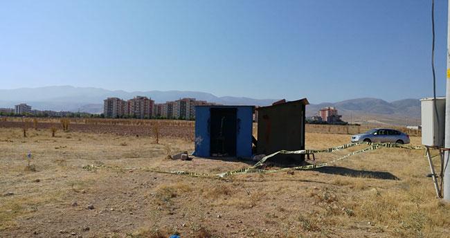 Konya'da korkunç cinayet: Eşini eşarpla boğarak öldürdü