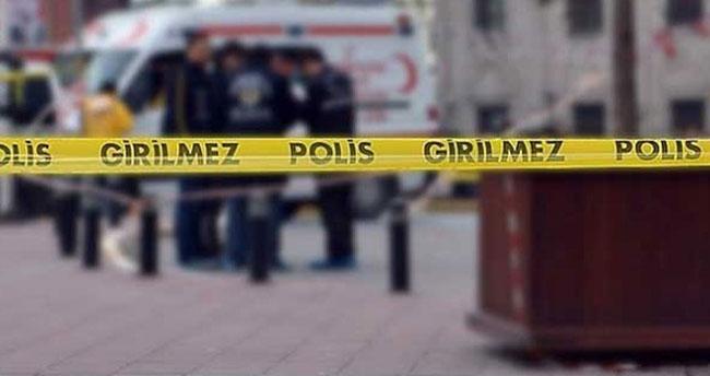 Konya'da silahlı saldırı: 2 ölü, 1 yaralı