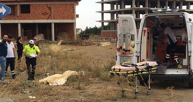 Konya'da feci kaza: Anne yaralandı, oğlu yaşamını yitirdi