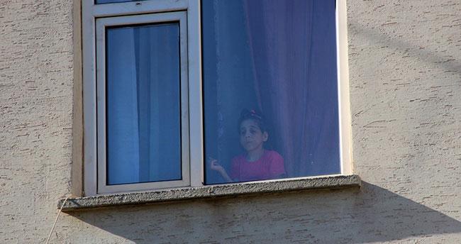 Konya'da zihinsel engelli kadını annesi kilitledi, polis çilingirle kurtardı