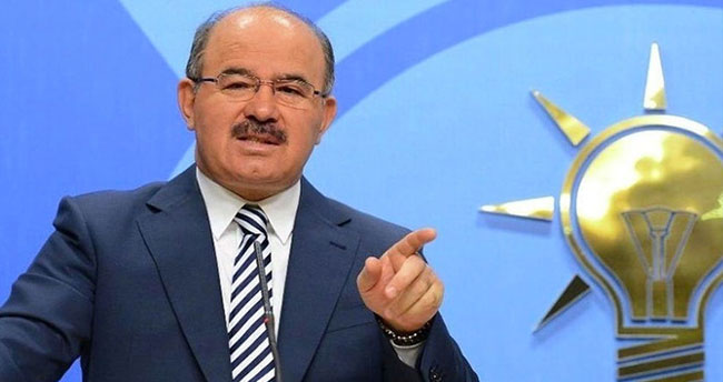 AK Parti'den istifa ettiği öne sürülen Hüseyin Çelik'ten açıklama: İstifa etmedim